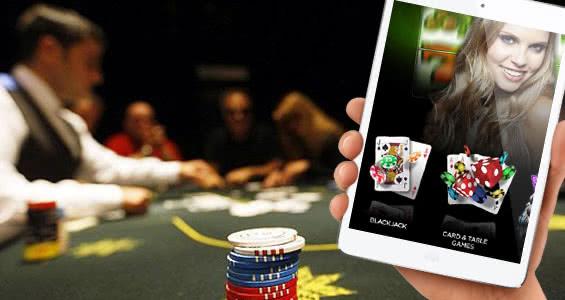 онлайн казино одобренные
