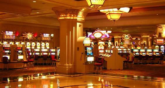 владелец казино в лас вегасе