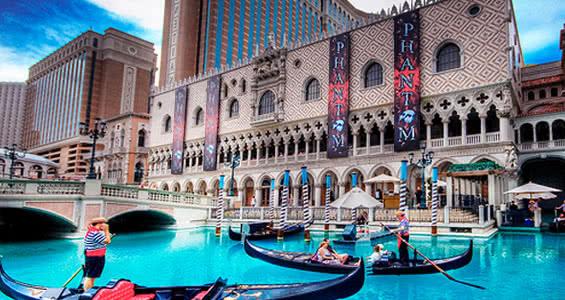 Казино венеция лас вегас роза плетистая казино фото и описание